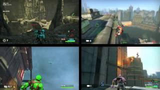Bionic Commando 2 Multiplayer