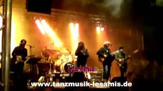 "Partyband ""Les Amis"" / Openair  / Valerie - Cover Version (LARISSA)"