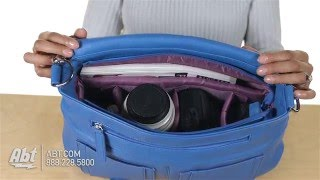 Kelly Moore Songbird Cobalt Camera Bag KMB-SONG-BLU - Overview