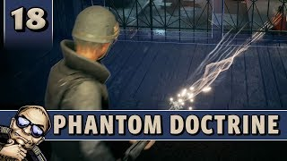 Phantom Doctrine - KGB Campaign - Part 18 - Too Good To Be True