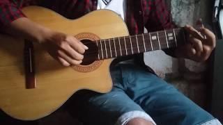 LỖI Ở YÊU THƯƠNG - [THANH DUY IDO] - Guitar Solo Fingerstyle
