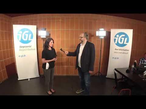 Kommunalwahl GL: Anita Rick-Blunck, Vorsitzende der FDP