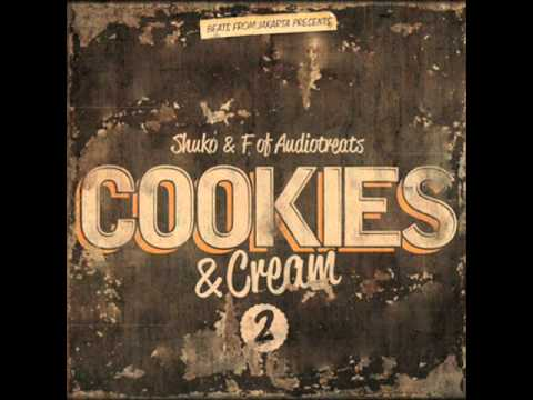 Shuko & F. Of Audiotreats - One Two Three And