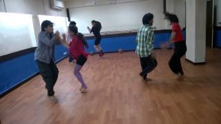 Dance on Tune Maari Entriyaan