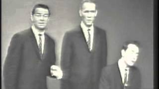 Sons of Song - HAD IT NOT BEEN FOR YOU.wmv