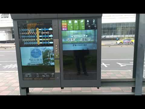 .LED 燈桿螢幕與 LED 廣告機推動智慧城市發展