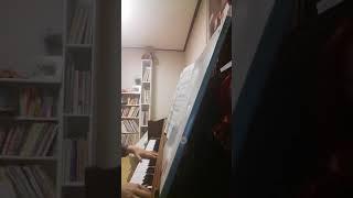 수경킴  ㅡ쇼팽 에튜드 11번 악보읽기ㅡ일산운정 푸르지오탑  부동산제공 ㅡ031 42 444010 3744 7280 !