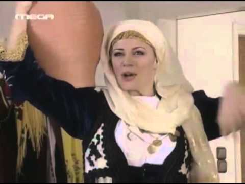 My name is Amalia Antonopoulou...