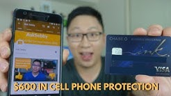 Chase Ink Preferred: Is the Phone Protection Reliable?