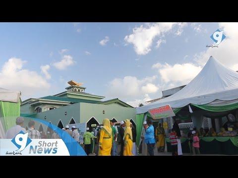 มูโน๊ะโมเดล การร่วมมือของชุมชนกับโรงเรียนเอกชนสอนศาสนาอิสลาม