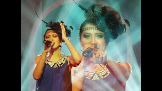 Dont you remember (Adele) cover by Baby Astheria in keroncong version!