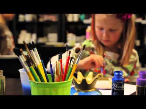 GuttenbergCreativityCenter CrowdfundingVideoREV2