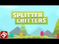 Splitter Critters (By RAC7 Games) - iOS/Android - Gameplay Video