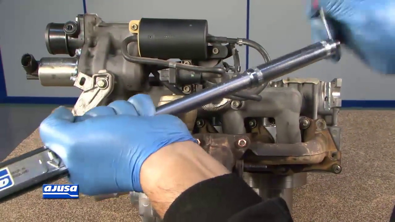 turbo components turbo renault laguna  [ 1280 x 720 Pixel ]