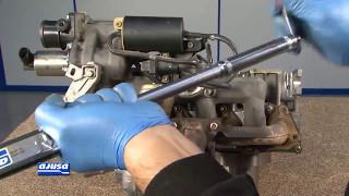 Turbo Components / Turbo Renault Laguna .