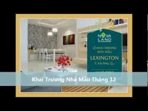 Căn Hộ Lexington Residence Quận 2 – Bán Giá Gốc Chủ Đầu Tư – 0938831779 – 0938292722
