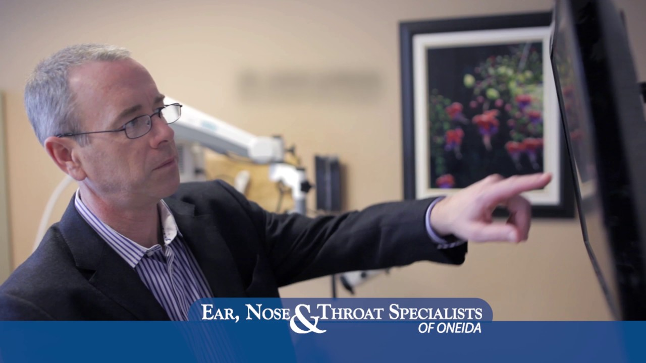 Ear, Nose and Throat ENT Specialists of Oneida | Oneida