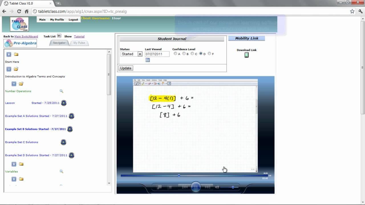 Best Math Software! - YouTube
