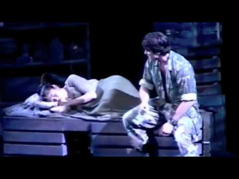 Miss Saigon-Why God, Why? Performed by Eric Kunze