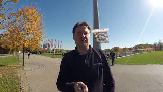 Huawei Mate 10 Series premijera - München, Njemačka (16.10.2017)