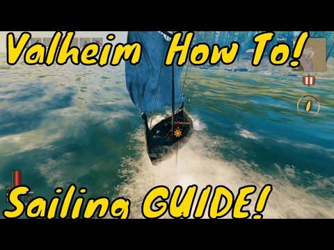 Valheim How to