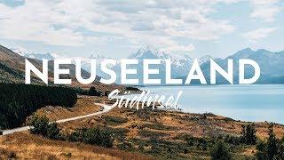 Hach neuseeland! wir könnten immer und wieder in dieses land reisen. die südinsel hat es uns besonders angetan, daher zeigen euch heute einige impr...