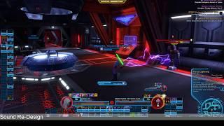 Lightning Star Wars Attack Skill Sound Design