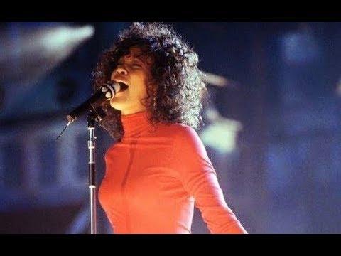 """Whitney Houston - """"I Have Nothing"""" (Live: Billboard Music Awards, 1993)"""