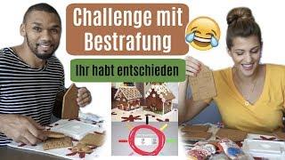LEBKUCHENHAUS CHALLENGE