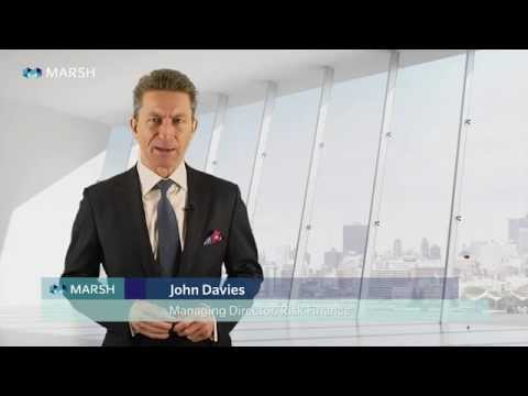 Marsh Analytical Platform: Financing Insurance Risks