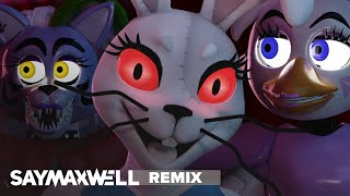 Security Breach Trailer Theme (FNaf Remix)   SayMaxWell / Max Rena
