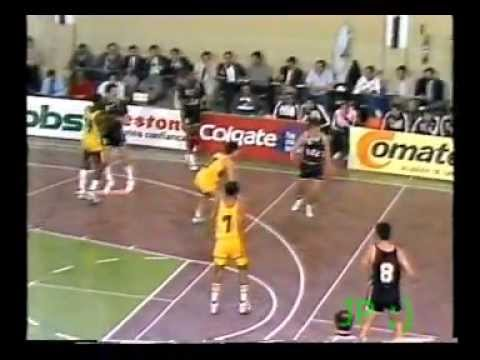 Illiabum Clube vs A.D. Ovarense (1989)