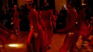 жасмин, узбекский танец 20.02.09