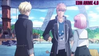 Nhạc Phim Anime√ Main Giấu Nghề Chuyển Trường Bị Coi Thường Và Sức Mạnh Cực Bá Đạo Anime 2020