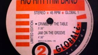 Rio Rhythm Band -- Crvmbs Of The Table