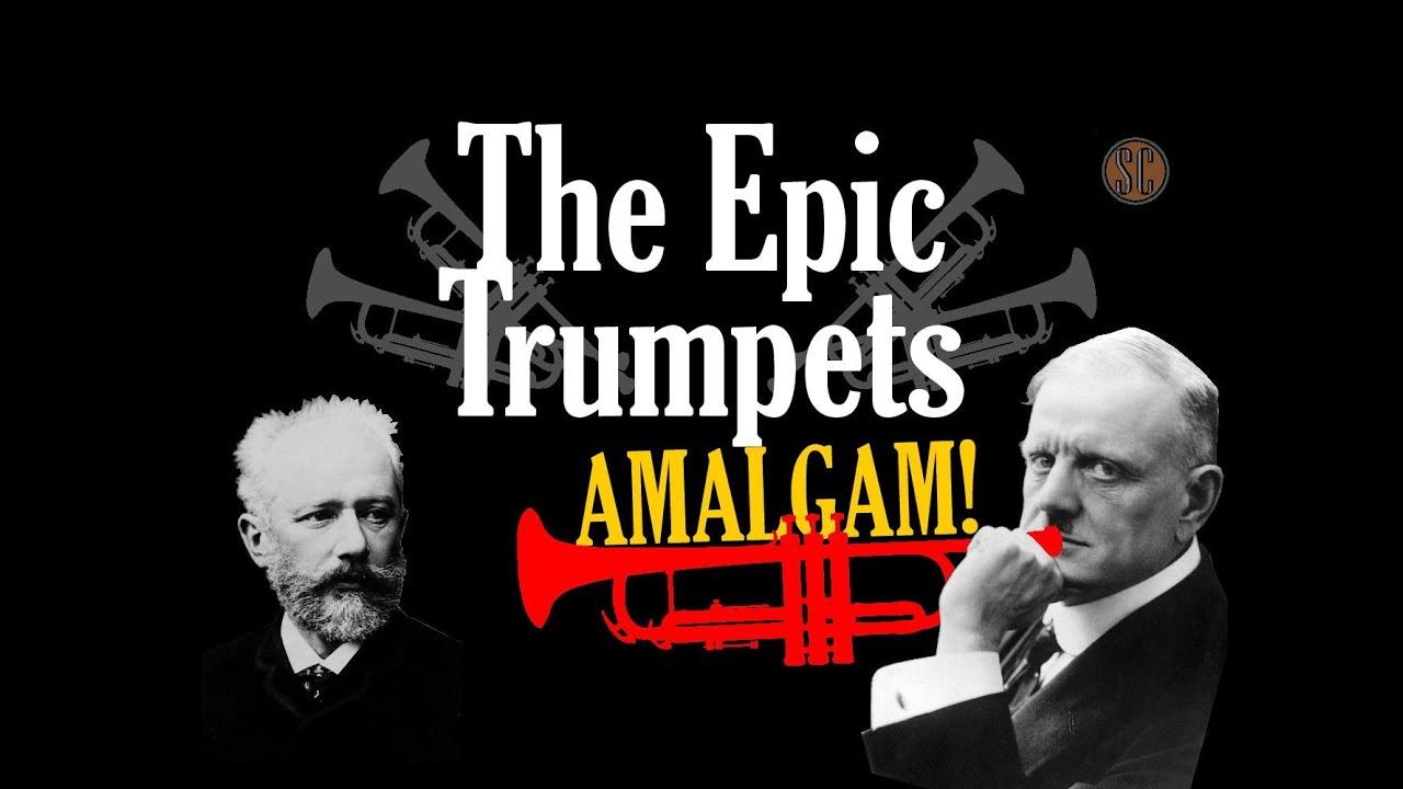 22 Epic Trumpet Tunes in Classical Music