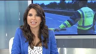 Noticias 8 Valladolid edición de noche lunes 16 de Septiembre de 2019