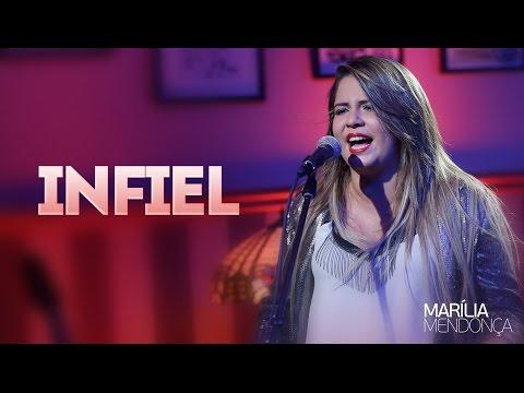 Marília Mendonça - Infiel - Vídeo Oficial do DVD