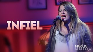 Marília Mendonça - Infiel - Vídeo Oficial do DVD thumbnail