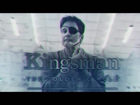 """Reaction   Трейлер #1 """"Kingsman: Золотое кольцо/Kingsman: Gold Circle"""""""