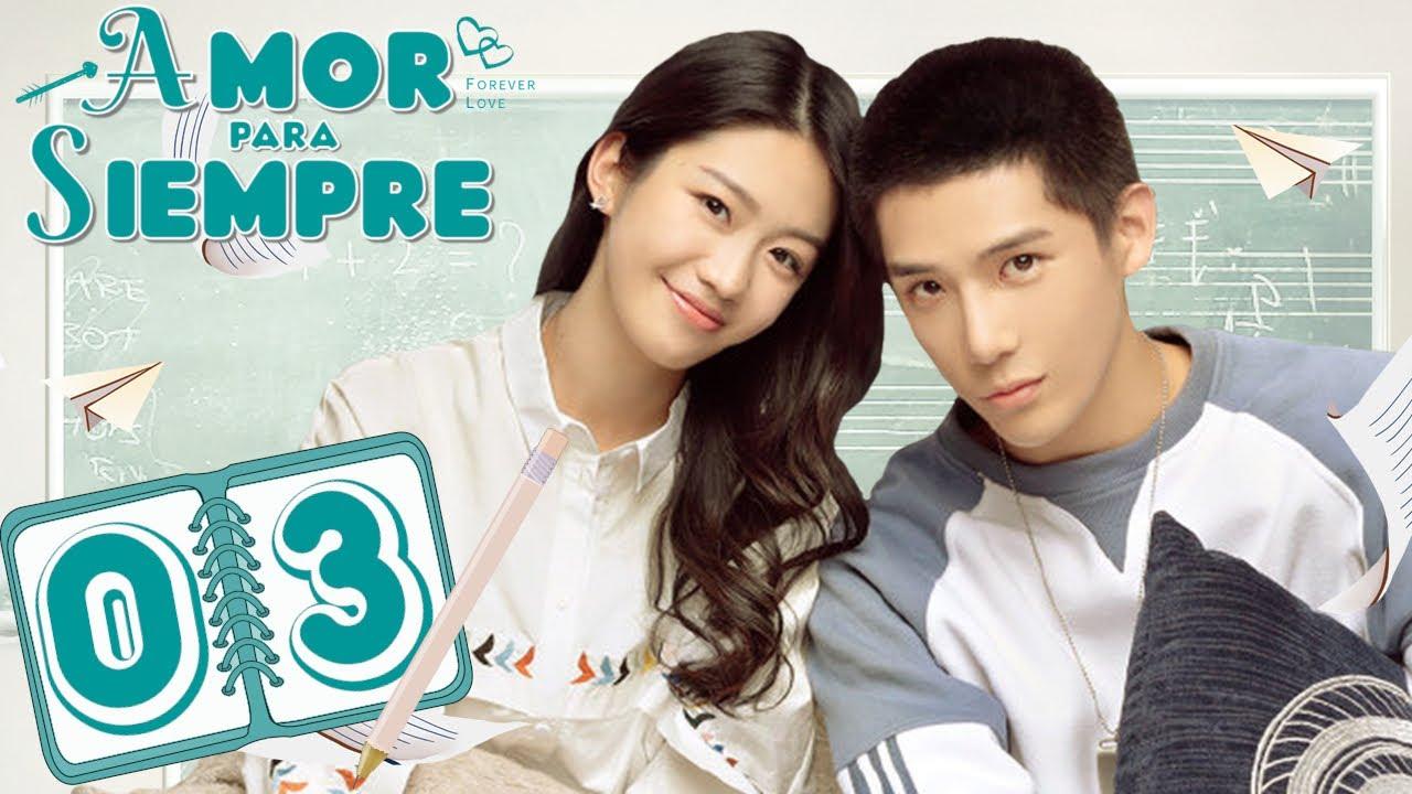 Esp Sub Amor Para Siempre Episodio 03 Forever Love Youtube