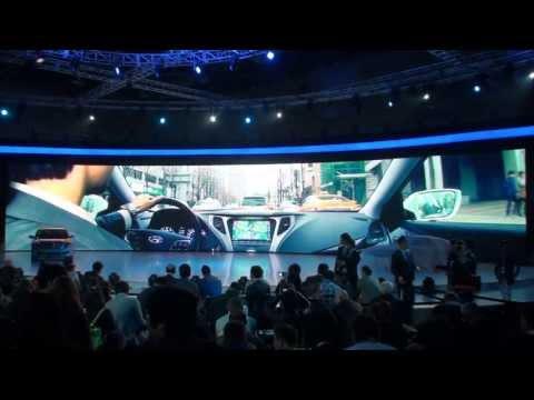 2013 Seoul Motor Show Hyundai Press Conference_2