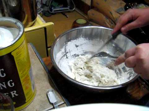 how to make haitian dumplings