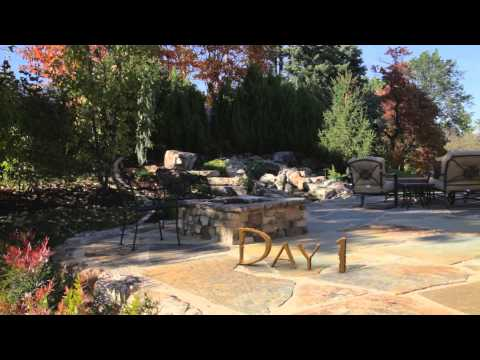 ag backyard makeover show youtube