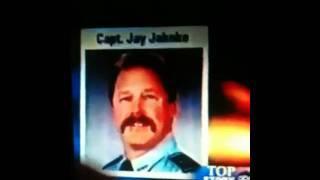 Jay Jahnke Funeral