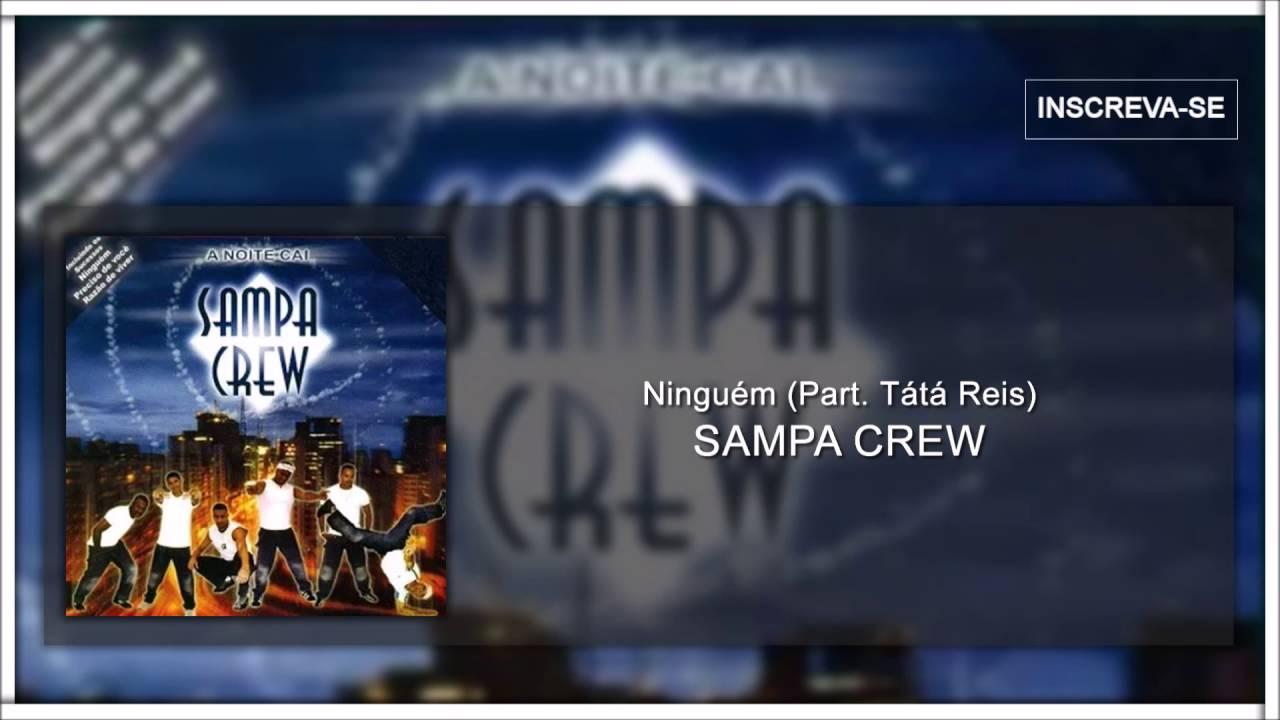 musica sampa crew ninguem