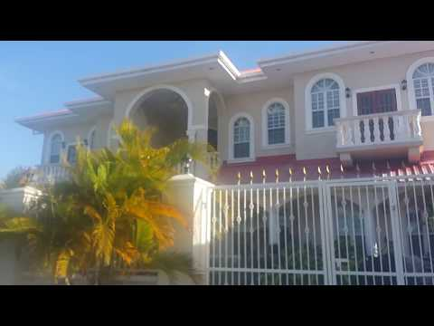 Guyana Homes & Communities (Upscale Pradoville )
