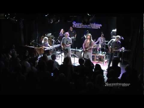 Furthur – Sweetwater Music Hall – 01/17/13 – Encore