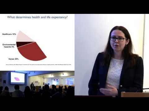 Health and Urban Design