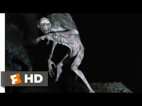 Don't Be Afraid of the Dark (7/7) Movie CLIP - Saving Sally (2010) HD